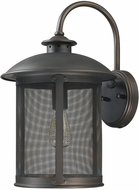 Capital Lighting 9613OB Dylan Old Bronze Outdoor Hanging Pendant Light