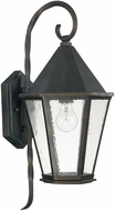 Capital Lighting 9621OB Spencer Old Bronze Exterior Wall Sconce Lighting