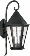 Capital Lighting 9622OB Spencer Old Bronze Outdoor Wall Mounted Lamp