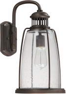 Capital Lighting 9632OB Harbour Nautical Old Bronze Outdoor Wall Lamp