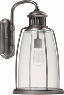 Capital Lighting 9633GR Harbour Nautical Graphite Exterior Wall Lighting