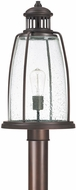 Capital Lighting 9635OB Harbour Nautical Old Bronze Outdoor Post Light Fixture