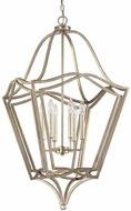 Capital Lighting 9652WG Winter Gold Entryway Light Fixture