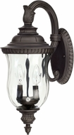 Capital Lighting 9782OB Ashford Old Bronze Outdoor Lamp Sconce