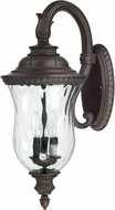 Capital Lighting 9783OB Ashford Old Bronze Exterior Wall Sconce Lighting