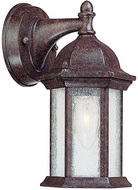 Capital Lighting 9831NT Main Street Traditional New Tortoise Outdoor Wall Lighting
