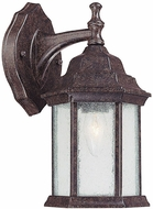 Capital Lighting 9832NT Main Street Traditional New Tortoise Outdoor Light Sconce