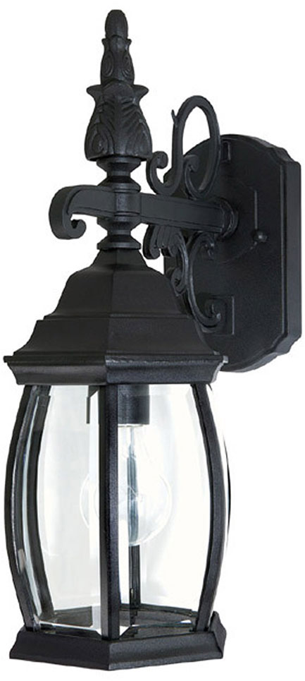 french outdoor lighting. capital lighting 9866bk french country traditional black exterior wall sconce loading zoom outdoor w