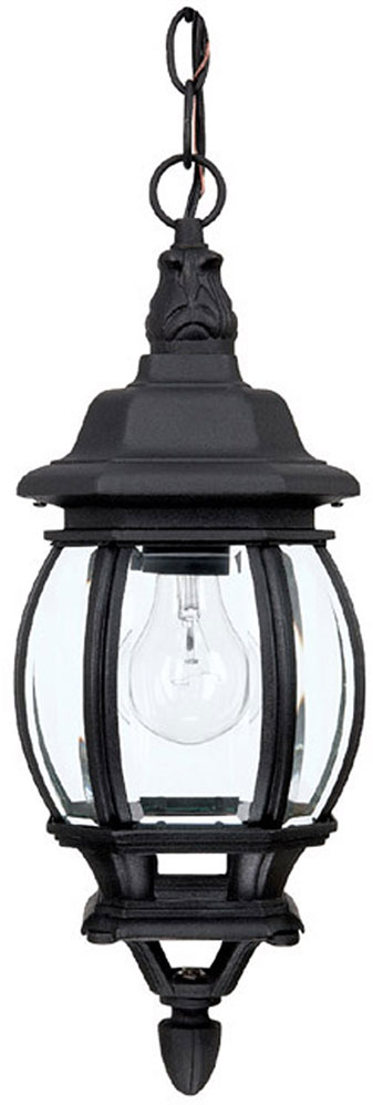 Capital lighting 9868bk french country traditional black for French country outdoor lighting