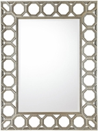 Capital Lighting M352471 Silver and Gold Undertones Mirror
