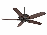 Casablanca 55020 Brescia� Control Maiden Bronze Finish Home Ceiling Fan - 60  Wide