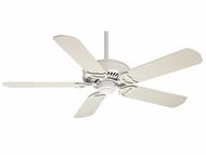 Casablanca 59095 Panama� XLP Control Cottage White Finish 58  Wide Ceiling Fan