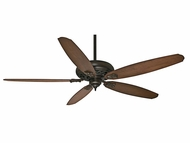 Casablanca 59518 Fellini DC Provence Crackle Finish Home Ceiling Fan - 66  Wide