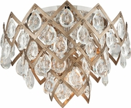 Corbett 214-33 Tiara Vienna Bronze Ceiling Lighting