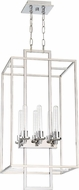 Craftmade 41536-CH Cubic Contemporary Chrome 15.5  Entryway Light Fixture