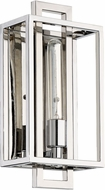 Craftmade 41561-CH Cubic Contemporary Chrome Lighting Sconce