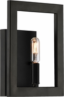 Craftmade 44961-ESP Portrait Contemporary Espresso Light Sconce