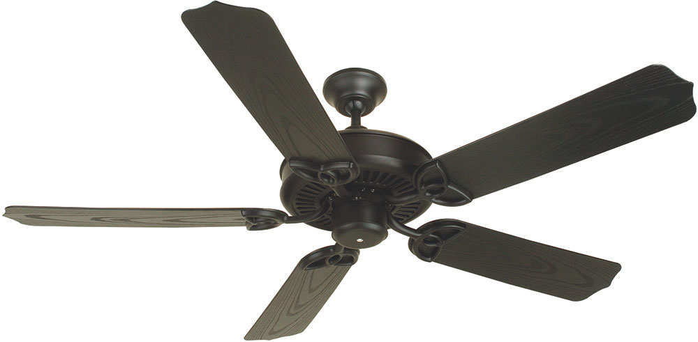 Craftmade k10163 outdoor patio fan flat black outdoor 52 home craftmade k10163 outdoor patio fan flat black outdoor 52nbsp home ceiling fan loading zoom aloadofball Images