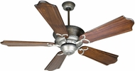 Craftmade K10182 Riata Aged Bronze Textured Indoor 56  Ceiling Fan