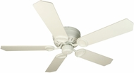 Craftmade K10198 Pro Universal Hugger White Indoor 52  Home Ceiling Fan