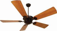 Craftmade K10312 DC Epic Oiled Bronze Indoor / Outdoor 70  Home Ceiling Fan