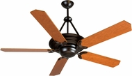 Craftmade K10322 Metro Oiled Bronze Indoor 56  Home Ceiling Fan
