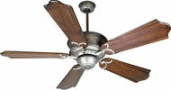 Craftmade K10351 Riata Pewter 52  Ceiling Fan