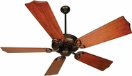 Craftmade K10603 American Tradition Oiled Bronze Indoor 56 Home Ceiling Fan