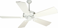 Craftmade K10680 CXL White Indoor 56  Home Ceiling Fan