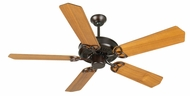 Craftmade K10965 CXL Oiled Bronze Indoor 52  Ceiling Fan
