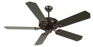 Craftmade K10966 CXL Oiled Bronze Indoor 52  Home Ceiling Fan