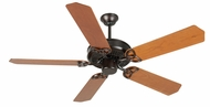 Craftmade K10967 CXL Oiled Bronze Indoor 52  Ceiling Fan