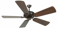Craftmade K10969 CXL Oiled Bronze Indoor 54  Ceiling Fan