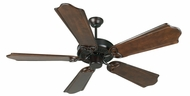 Craftmade K10971 CXL Oiled Bronze Indoor 56  Ceiling Fan