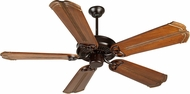 Craftmade K10972 CXL Oiled Bronze Indoor 56  Home Ceiling Fan