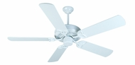 Craftmade K10989 CXL White Indoor 52  Home Ceiling Fan