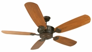 Craftmade K10991 DC Epic Aged Bronze Textured Indoor / Outdoor 70  Home Ceiling Fan