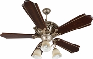 Craftmade K11013 Toscana Athenian Obol Indoor 56  Ceiling Fan