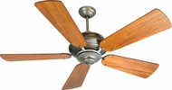 Craftmade K11023 Townsend Pewter Indoor 54  Home Ceiling Fan