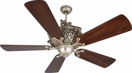Craftmade K11169 Toscana Athenian Obol Indoor 54  Home Ceiling Fan