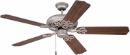 Craftmade K11211 Cecilia Athenian Obol Indoor 52  Ceiling Fan