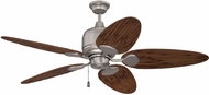 Craftmade K11226 Kona Bay Oiled Bronze Indoor / Outdoor 54  Ceiling Fan