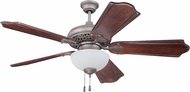 Craftmade K11233 Mia Athenian Obol Fluorescent Indoor 56  Home Ceiling Fan