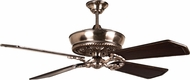 Craftmade K11235 Monroe Tarnished Silver Indoor 56  Home Ceiling Fan