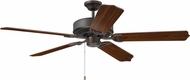 Craftmade K11292 Pro Energy Star Aged Bronze Brushed 52  Ceiling Fan
