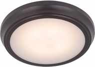 Craftmade X6509-OB-LED X65 Series Oiled Bronze LED 9  Overhead Lighting