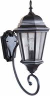 Craftmade Z2960-11 Newberg Traditional Midnight Outdoor 9.5  Wall Lighting Sconce