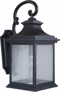 Craftmade Z3214-11 Gentry Midnight Outdoor Medium Wall Lamp
