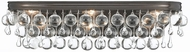 Crystorama 133-VZ Calypso Vibrant Bronze 23  Lighting For Bathroom