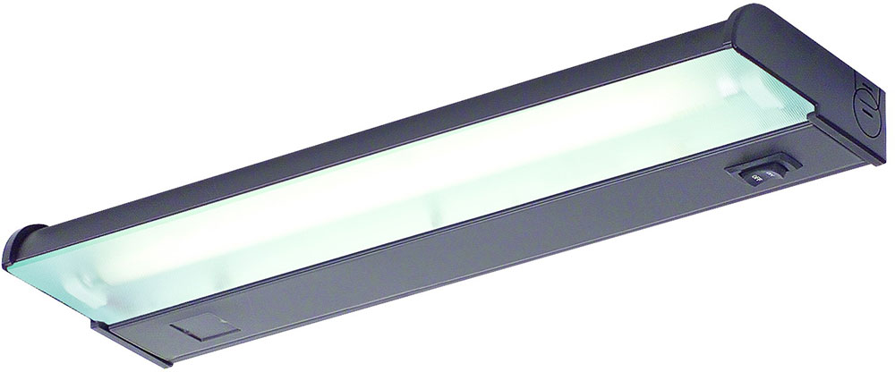 Csl caf 16 counter attack modern fluorescent 16 under cabinet csl caf 16 counter attack modern fluorescent 16nbsp under cabinet lighting loading zoom aloadofball
